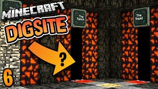 Minecraft: DigSite Modded Survival Ep. 6 - Best Items Acquired by CaptainSparklez