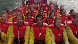 Outtakes jetboat edit by Food Busker