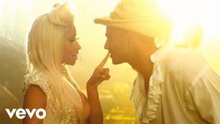 Nicki Minaj videoclip Va Va Voom