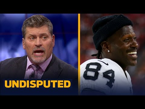 AB needs to buy in to succeed with Patriots and that won't happen — Schlereth | NFL | UNDISPUTED