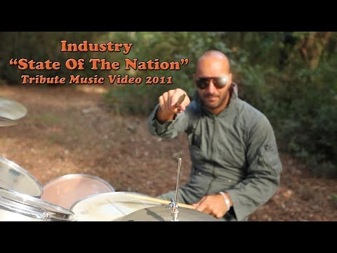 Industry - State Of The Nation - Tribute Music Video