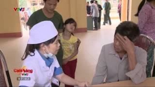 [Cafe Sáng Vtv3 HD]- Thành Đoàn Thái Nguyến Với Cafe Sáng-11/11/2014