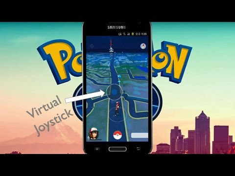 How To Play Pokemon Go Without Moving Android No Root Play Pokemon