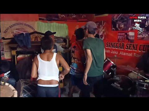 CUTA MUDA | KESERUAN NAYAGA DI SANGAR