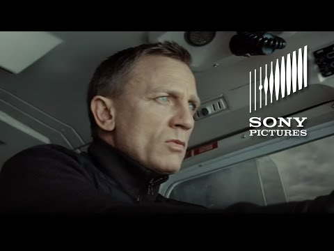 Spectre (TV Spot 'Revenge Is Coming')