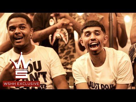 "N7 & Pwap ""Doubt Tha Gang"" (WSHH Exclusive - Official Music Video)"