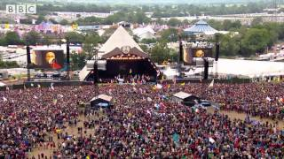 Glastonbury United Kingdom  city photos : Dalai Lama 80th birthday speech at Glastonbury U.K 2015