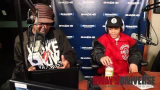 14-Year-Old Lil' Mouse Talks Homeschooling, Cash Money & Hella Bands Pt. 1