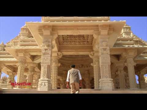 Shree khodaldham trust, Pran Pratistha Mahotsav, Nareshbhai - YouTube