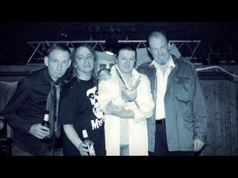 The Lennons feat. Archi Alert: Du trinkst zuviel