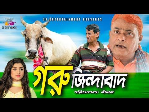 Download গরু জিন্দাবাদ | Goru Jindabad | Harun Kisinger | Shamim | Bangla Comedy Natok 2018 hd file 3gp hd mp4 download videos