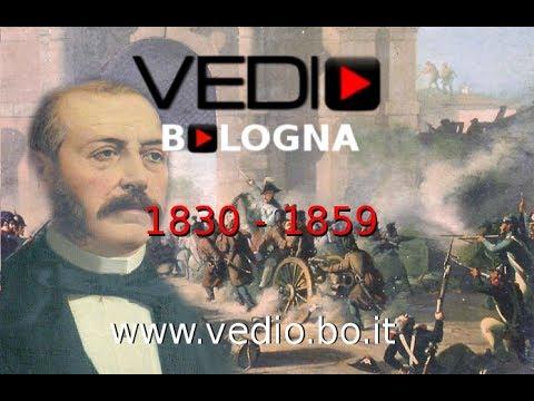 Bologna alla vigilia dell'unità italiana