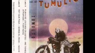 TUMULTO - Fantasias