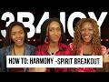 Spirit Breakout by William McDowell in 5 MIN | 3B4JOY