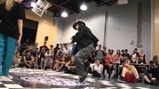 Sun vs Dassy vs Sacha – Step Ya Game Up 2013 Semi Final