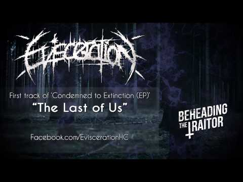 evisceration - Brand new single from: EVISCERATION