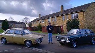Video The WORST Car Ever Made? | Allegro vs Marina | Clarkson's Car Years | Top Gear MP3, 3GP, MP4, WEBM, AVI, FLV Maret 2019