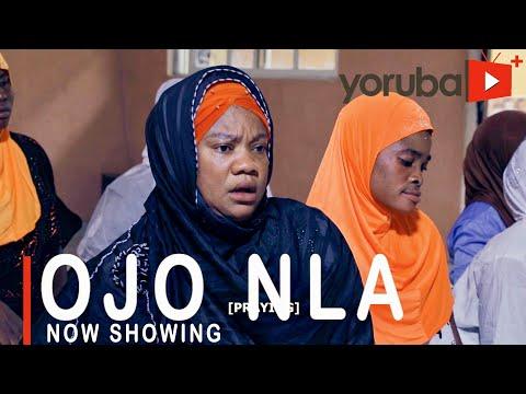 Ojo Nla Latest Yoruba Movie 2021 Drama Starring Opeyemi Aiyeola   Yinka Quadri   Yetunde Oyinbo