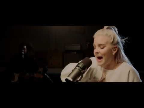 Anne-Marie - Then [Live Acoustic]