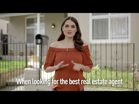 SELECTING THE RIGHT AGENT
