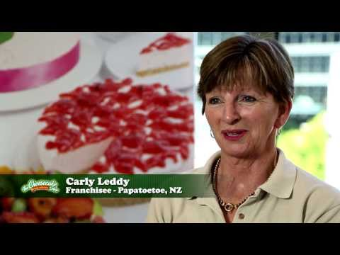 Corporate Video: The Cheesecake Shop by Corporate Video Australia