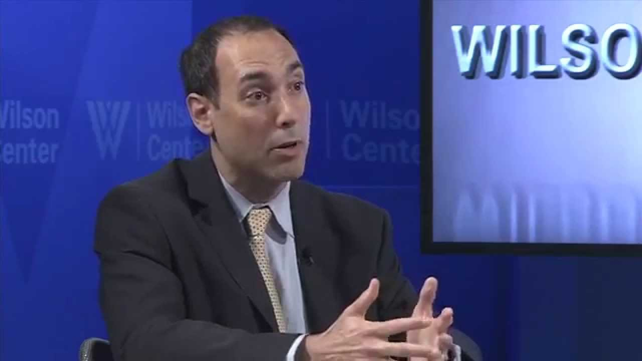 Matt Bai at the Woodrow Wilson Center