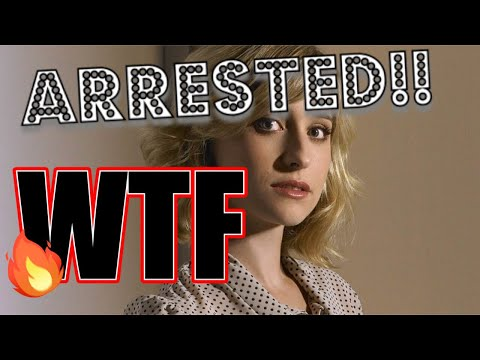 SMALLVILLE actress ALLISON MACK finally subdued and brought to justice for S*E*X Trafficking Crimes