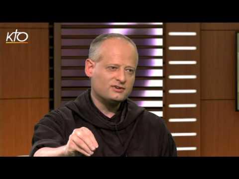Entrevista de Frei Thomas em KTO