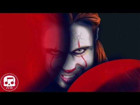 "It: Chapter 2 Rap by Jt Music - ""What You're Scared Of"""