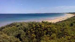Queenscliff Australia  city pictures gallery : AUSTRALIAN BEACHES - QUEENSCLIFF, VICTORIA