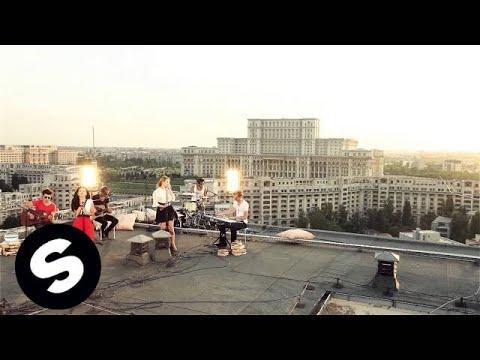 Tekst piosenki Inna - Oare po polsku