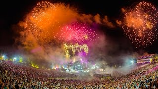 Dimitri Vegas & Like Mike - Live at Tomorrowland 2016 ( FULL Mainstage Set HD )