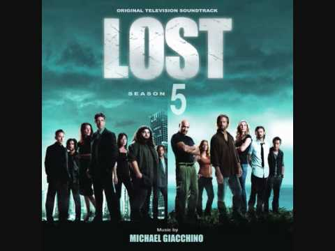 12 - Alex In Chains - Lost: Season 5 Official Soundtrack