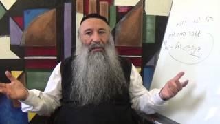 N°58 La Naissance de Rabbi Akiva - Parachat Ah'arei Mot