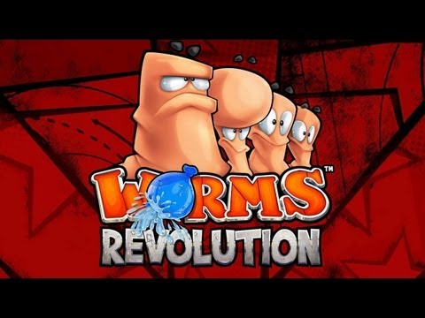 video review - Worms Revolution review. Classic Game Room presents a CGRundertow review of Worms Revolution, a downloadable game from Team17 Software on the PlayStation Network. Worms is a turn based war...