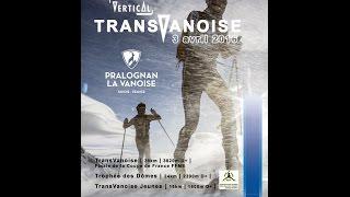 Vertical TransVanoise par Stéphane Mougin