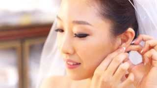 Orange County Wedding Videography Bomin & Eugene's Wedding Day