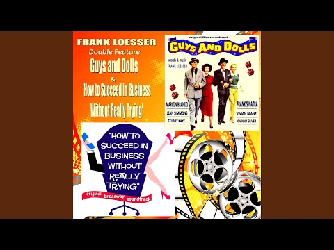Guys and Dolls (From 'Guys and Dolls')