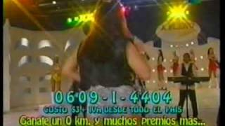 Download Lagu Karla - A Pleno Sabado - Video 11 Mp3