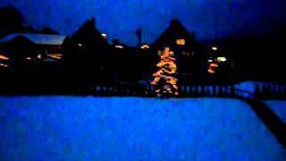 Heiden Switzerland  City pictures : Christmas eve, Heiden, Switzerland 2010