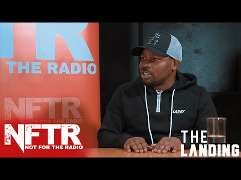 TRICKY: PODCASTER TRANSITION, MEGAMAN INTERVIEW, ISSUE WITH @MadeYouThink, MASHTOWN IMPACT [NFTR]