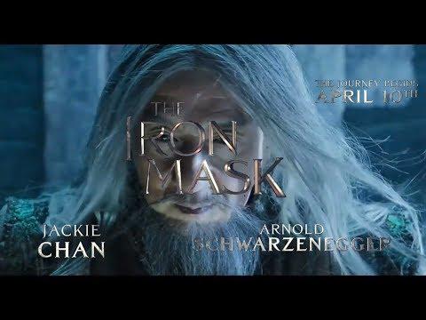 Trailer film Iron Mask