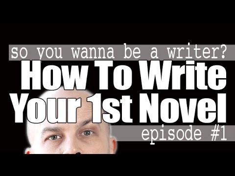 Scott Sigler sagt dir wie man ein gutes Buch schreibt