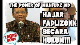 Video Mahfud MD Telanjangi Akal Busuk Fadli Zon Si Penista Ulama Secara Hukum MP3, 3GP, MP4, WEBM, AVI, FLV Mei 2019