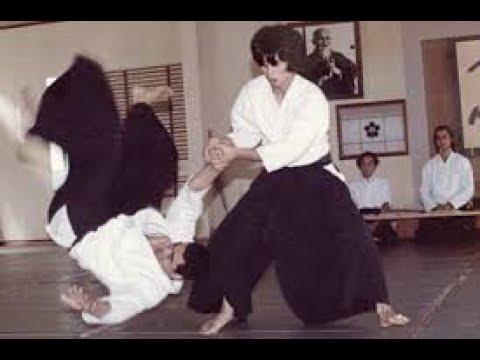 Aikido vs Aikido Randori42. Рандори. 14.05.18