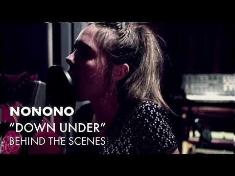 NONONO - Down Under (Acoustic)