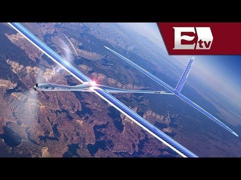 fabricante de aviones - Google adquiere a Titan Aerospace, fabricante de aviones no tripulados/ Dinero Rodrigo Pacheco 14/04/14 Programa: Dinero. Conductor: Rodrigo Pacheco. Horario...