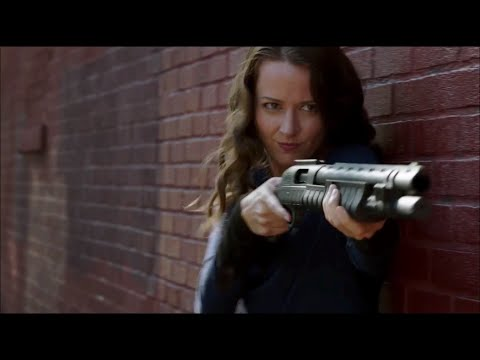 Person of Interest - Hello Root ... (05x01)