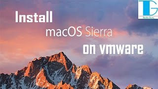 How to Install macOS Sierra on Vmware  Hackintosh  Step By StepDownload VMware : https://goo.gl/uKLNjYDownload macOS Sierra VMware Image : https://goo.gl/yftdbRWebsite: http://techgurusss.blogspot.comVideo Request: http://techgurusss.blogspot.com/p/video-request.htmlMusic: Uplink & Jason Gewalt - Euphoria [NCS Release]link: https://youtu.be/MqyOPyBPlns