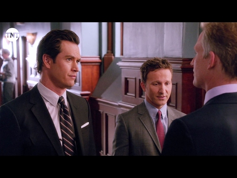 Franklin & Bash Season 4 (Promo 'Twice the Lawyer')